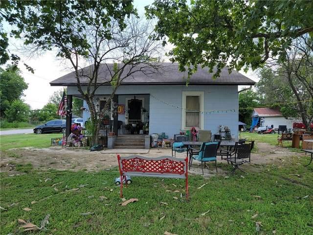 601 N Burleson St, Kyle, TX 78640 (#2596751) :: Papasan Real Estate Team @ Keller Williams Realty
