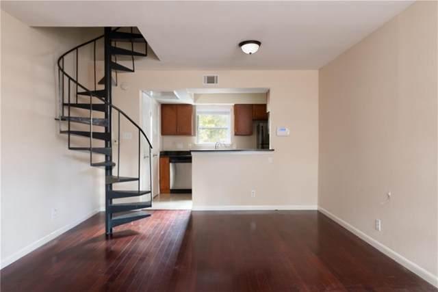2020 S Congress Ave #2111, Austin, TX 78704 (#2596863) :: Zina & Co. Real Estate