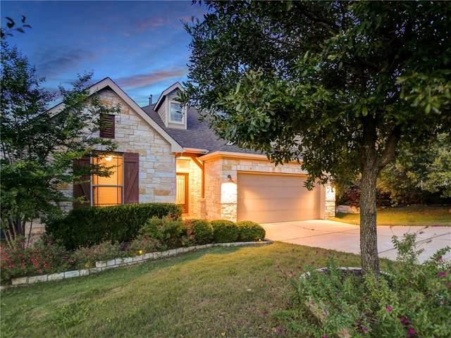 508 Walsh Hill Trl, Cedar Park, TX 78613 (#2596895) :: RE/MAX Capital City