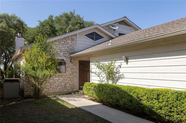 206 Overlook Ct, Wimberley, TX 78676 (#2597349) :: Papasan Real Estate Team @ Keller Williams Realty