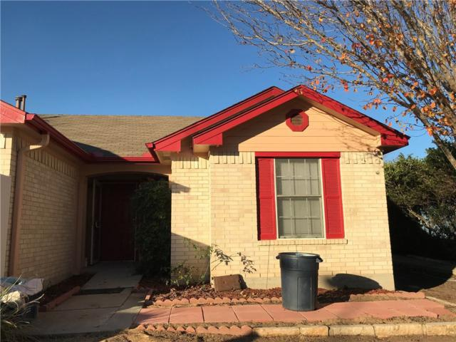 115 Tanglewood Ln, Hutto, TX 78634 (#2597606) :: KW United Group