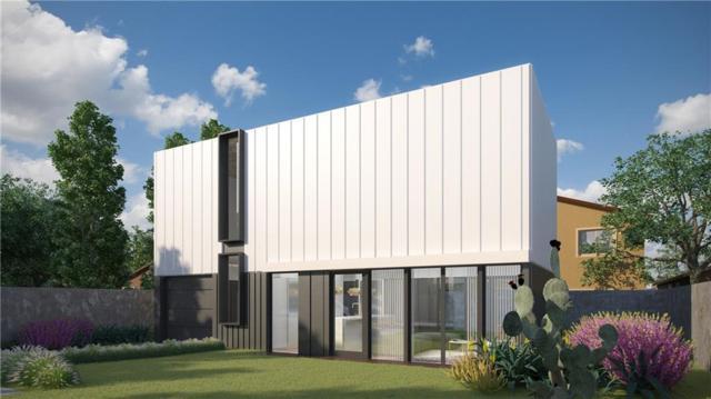 1805 Bluebonnet Ln B, Austin, TX 78704 (#2597734) :: Papasan Real Estate Team @ Keller Williams Realty