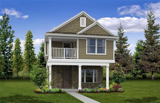 18009 Malnati, Pflugerville, TX 78660 (#2597890) :: Papasan Real Estate Team @ Keller Williams Realty