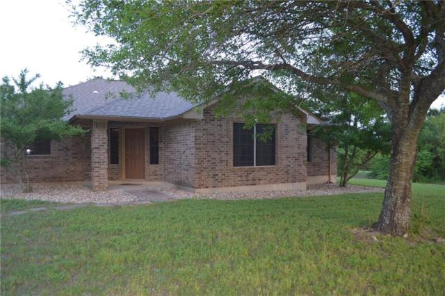 540 County Road 234, Georgetown, TX 78633 (#2597902) :: Ben Kinney Real Estate Team