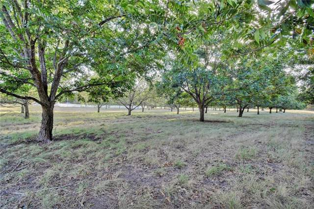 1100 Shady Ridge Cr 253, Burnet, TX 78611 (#2597979) :: Ben Kinney Real Estate Team