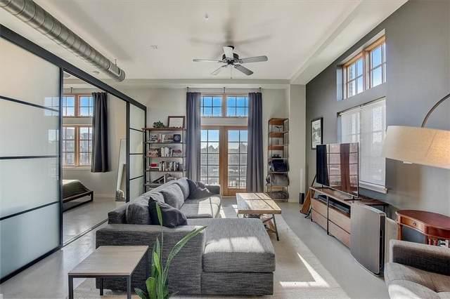 2235 E 6th St #304, Austin, TX 78702 (MLS #2598174) :: Vista Real Estate