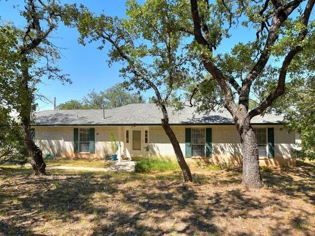 118 Wolf Rdg, Bertram, TX 78605 (#2598794) :: Green City Realty