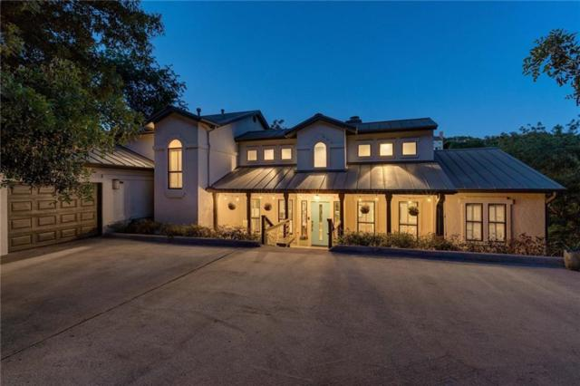 6203 Bon Terra Dr, Austin, TX 78731 (#2599830) :: The Perry Henderson Group at Berkshire Hathaway Texas Realty