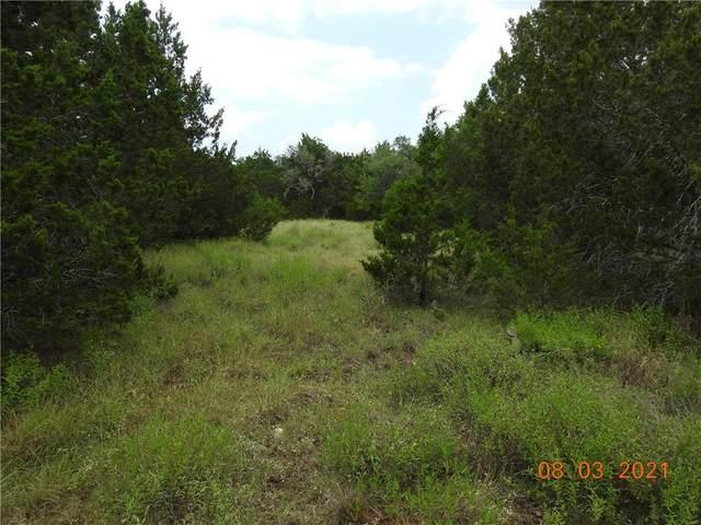 TBD Lot 2 County Road 200, Liberty Hill, TX 78642 (#2600131) :: Papasan Real Estate Team @ Keller Williams Realty