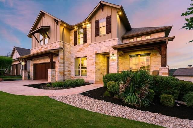 405 Baldovino Skwy, Lakeway, TX 78738 (#2600454) :: Papasan Real Estate Team @ Keller Williams Realty