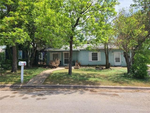 4505 Garnett St, Austin, TX 78745 (#2600983) :: Papasan Real Estate Team @ Keller Williams Realty