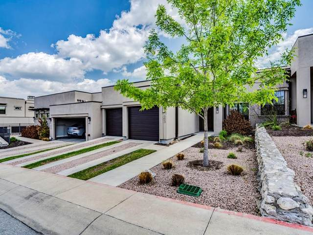 8200 Southwest Pkwy #603, Austin, TX 78735 (#2600986) :: The Summers Group