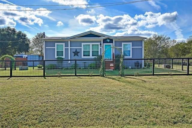 635 Wells St, Lexington, TX 78947 (#2601443) :: Papasan Real Estate Team @ Keller Williams Realty