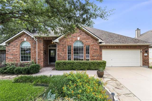 11132 Blissfield Cv, Austin, TX 78739 (#2601490) :: Green City Realty