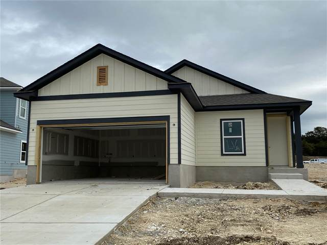 108 Creek Plum Cor, Liberty Hill, TX 78642 (#2601770) :: Zina & Co. Real Estate