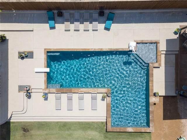 1293 Harmon Hills Rd, Dripping Springs, TX 78620 (#2601968) :: Papasan Real Estate Team @ Keller Williams Realty