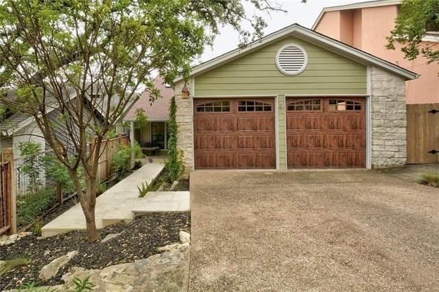 4607 Lime Stone Cir, Austin, TX 78731 (#2602573) :: Azuri Group | All City Real Estate