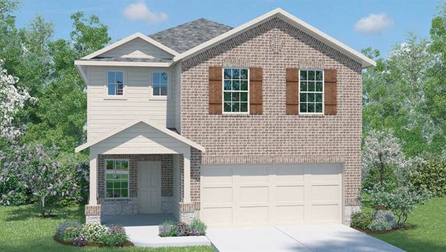 148 Feather Grass Ave, Leander, TX 78641 (#2602837) :: Douglas Residential