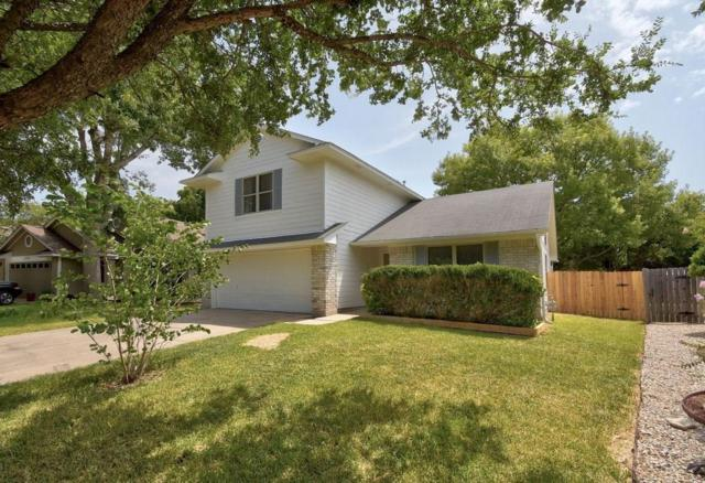 12315 Yarmont Way, Austin, TX 78753 (#2603142) :: The Heyl Group at Keller Williams