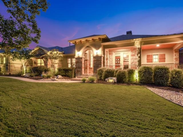 3705 Medicine Hat, Leander, TX 78641 (#2605545) :: Papasan Real Estate Team @ Keller Williams Realty