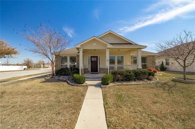 1812 Discovery Blvd, Cedar Park, TX 78613 (#2606565) :: Papasan Real Estate Team @ Keller Williams Realty