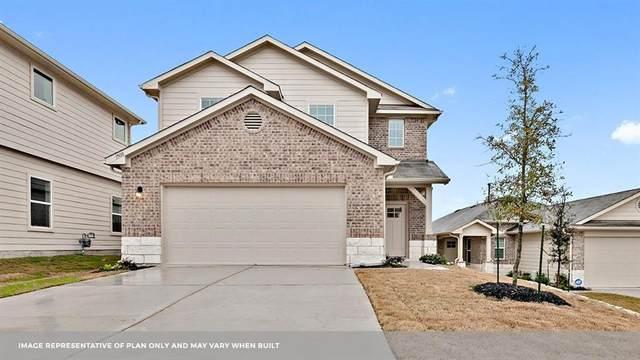 3508 Teesdale Cv, Pflugerville, TX 78660 (#2606870) :: 10X Agent Real Estate Team