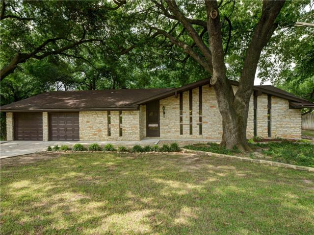 1109 Newport Ave, Austin, TX 78753 (#2606922) :: Realty Executives - Town & Country