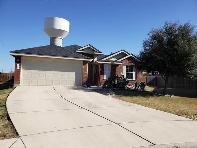 103 Voyager Cv, Kyle, TX 78640 (#2607208) :: Azuri Group   All City Real Estate