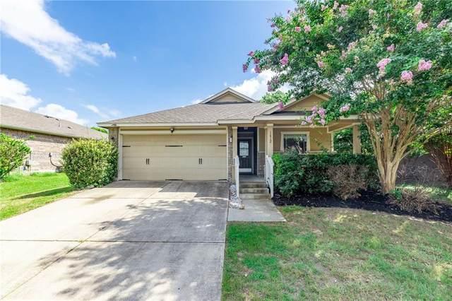 1412 Portchester Castle Path, Pflugerville, TX 78660 (#2608052) :: Papasan Real Estate Team @ Keller Williams Realty