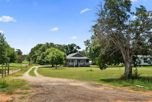 439 Fm 2336 Rd, Bastrop, TX 78602 (#2608079) :: Papasan Real Estate Team @ Keller Williams Realty