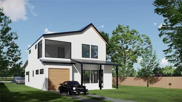 408 W 34th St, Austin, TX 78705 (#2608282) :: Papasan Real Estate Team @ Keller Williams Realty