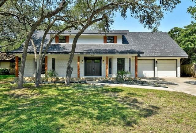 606 Franklin Dr, San Marcos, TX 78666 (#2608349) :: Ben Kinney Real Estate Team