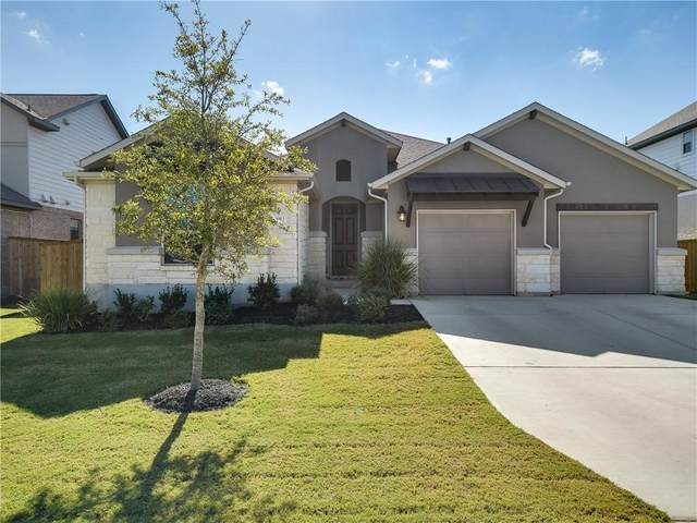 3913 Gildas Path, Pflugerville, TX 78660 (#2608923) :: The Summers Group