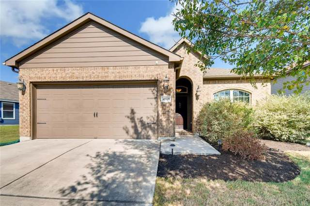 4928 Lexington Meadow Ln, Del Valle, TX 78617 (#2609530) :: The Heyl Group at Keller Williams