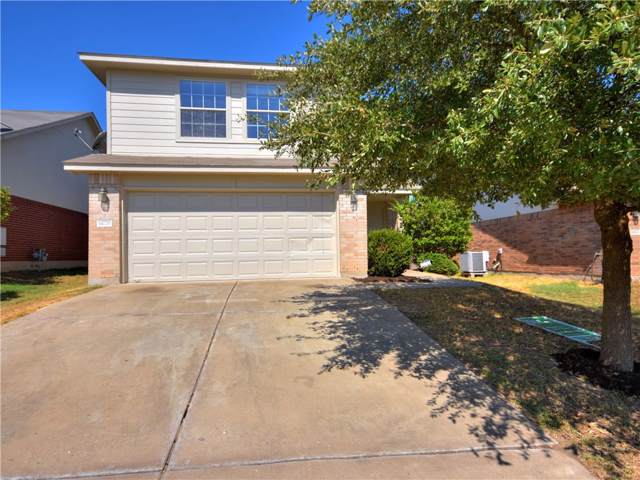 14720 Lipton Ln, Pflugerville, TX 78660 (#2609638) :: Watters International