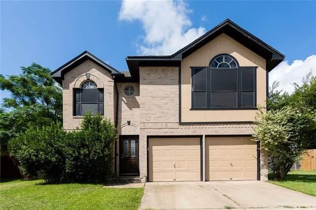 1517 Ashwood Ct, Round Rock, TX 78664 (#2610344) :: Papasan Real Estate Team @ Keller Williams Realty