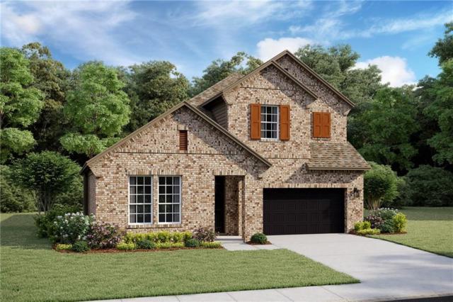 409 Mistflower Springs Dr, Leander, TX 78641 (#2611004) :: Papasan Real Estate Team @ Keller Williams Realty