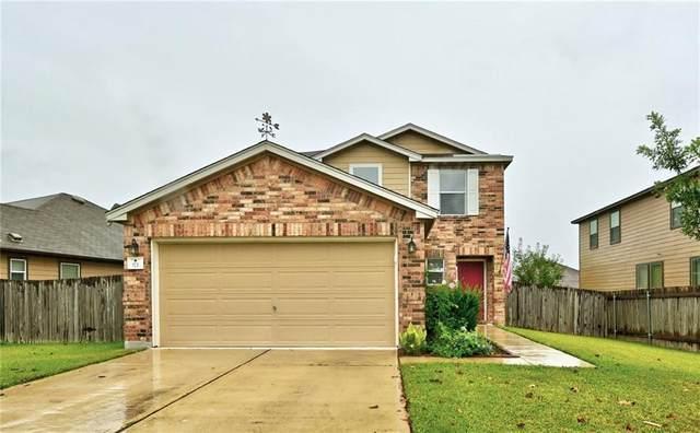 171 Violet, Kyle, TX 78640 (#2611583) :: Lauren McCoy with David Brodsky Properties