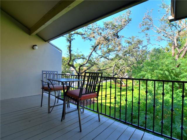 100 Lido Cir F3, Lakeway, TX 78734 (#2611928) :: Ana Luxury Homes