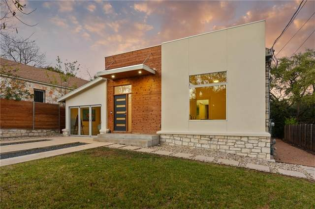 804 W Mary St, Austin, TX 78704 (#2612293) :: The Perry Henderson Group at Berkshire Hathaway Texas Realty
