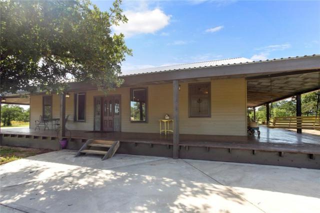 120 Craig Rd, Buchanan Dam, TX 78609 (#2613190) :: Zina & Co. Real Estate