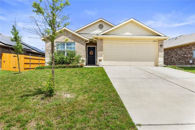 13005 Henneman Dr, Pflugerville, TX 78660 (#2613320) :: The Perry Henderson Group at Berkshire Hathaway Texas Realty