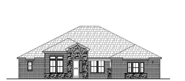 233 Double Eagle Ranch Dr, Cedar Creek, TX 78612 (#2613819) :: Papasan Real Estate Team @ Keller Williams Realty