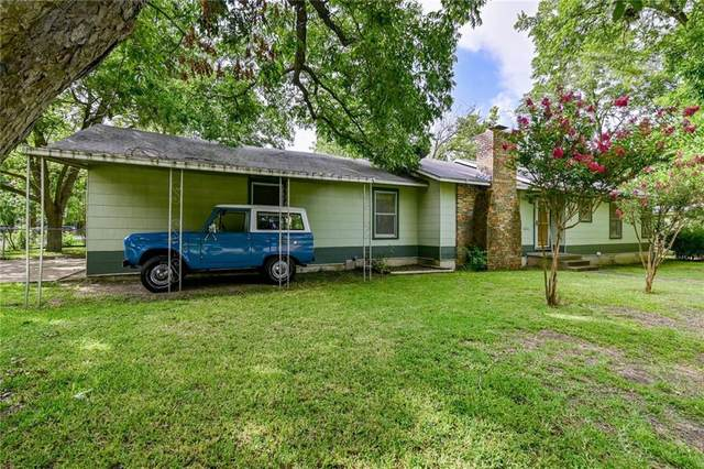 6107 Grover Ave, Austin, TX 78757 (#2614094) :: Papasan Real Estate Team @ Keller Williams Realty