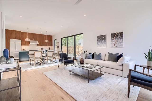 2414 Forest Ave, Austin, TX 78704 (#2614157) :: Lauren McCoy with David Brodsky Properties