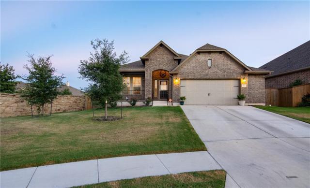 2709 Chiquita Ct, Round Rock, TX 78665 (#2615362) :: RE/MAX Capital City