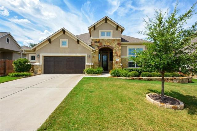 1601 Hollowback Dr, Leander, TX 78641 (#2615364) :: Zina & Co. Real Estate
