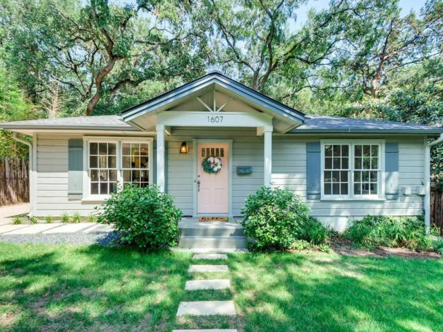 1607 Exposition Blvd, Austin, TX 78703 (#2615823) :: The Heyl Group at Keller Williams