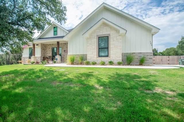 127 Presa Dr, Salado, TX 76571 (#2615847) :: First Texas Brokerage Company