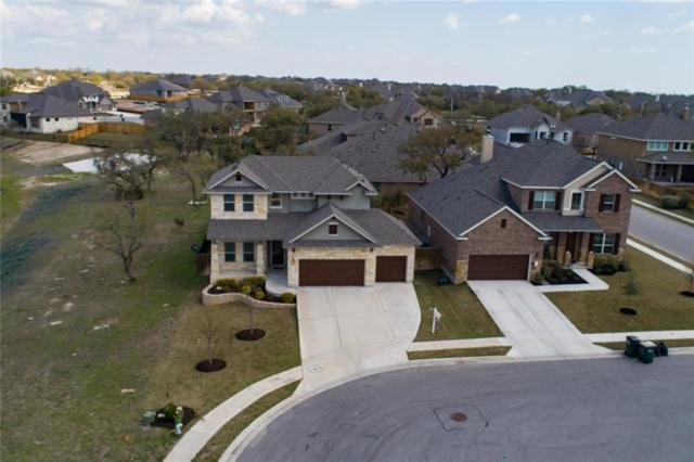 3985 Cole Valley Ln, Round Rock, TX 78681 (#2615888) :: KW United Group